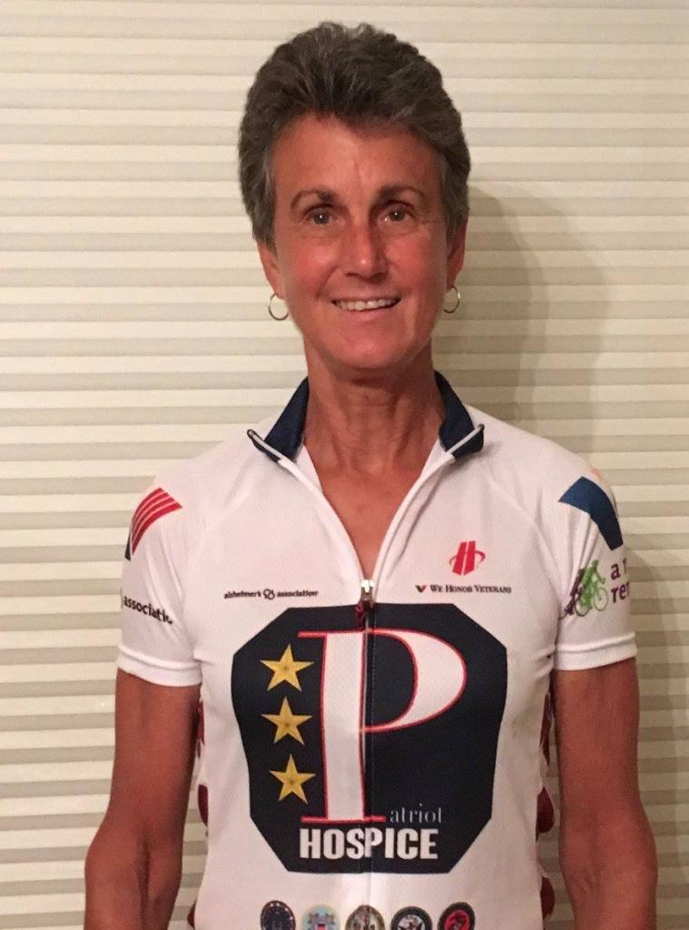 Peggy Bosse - Locust Grove, GA