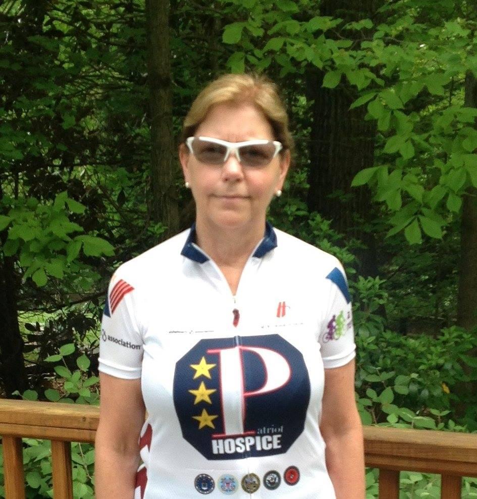 Carole Stone - Oakton, VA